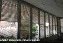 El PP de Betanzos reclama la rehabilitación integral del Lavadero Municipal de As Cascas