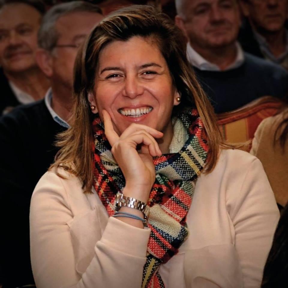 Cecilia Vázquez