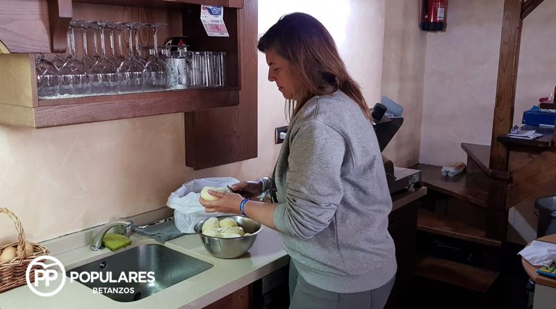 Cecilia Vázquez propone reducir impuestos e impulsar incentivos para crear empleo