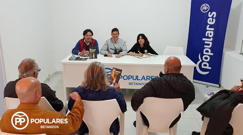 Cecilia Vázquez propone la puesta en marcha de la Unidad de Policía Rural