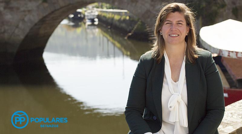 Cecilia Vázquez impulsará la construcción de la Ciudad del Deporte